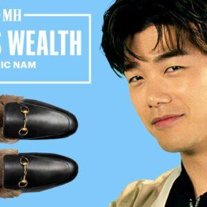 K-Pop Star Eric Nam on The Best Money He's Ever Blown | Men'$ Wealth | Men's Health
