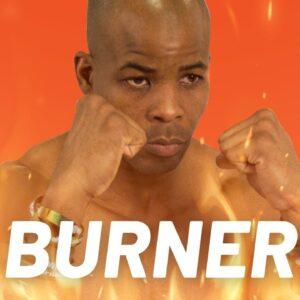 10-Min Fat-Melting Conditioning Workout |  Burner | Men's Health