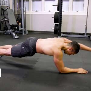 13 Planks That Will Sculpt Your Core