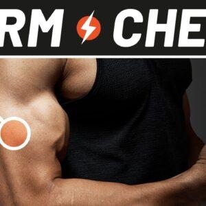3 Tweaks for Bigger Biceps | Form Check | Men's Health