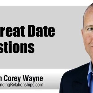 36 Great Date Questions