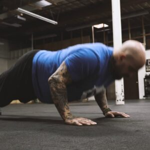 A Killer Workout for When you Can't Get to the Gym!