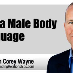 Alpha Male Body Language