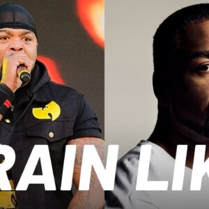 Method Man's Early Morning Transformation Workout | Train Like a Celebrity | Men's Health