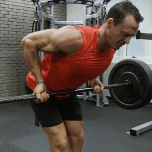 Back and Biceps Workout by Jeremy Scott | Men's Health