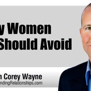 Crazy Women You Should Avoid