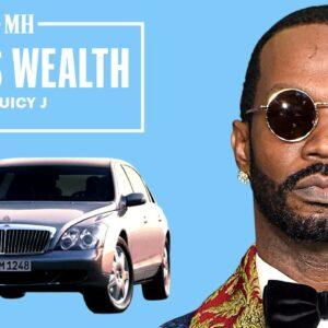 Juicy J on The Best and Worst Money He's Ever Blown | Men'$ Wealth | Men's Health