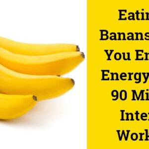 Did You Know? - 5 Amazing Healthy Facts You Should Know | Health & Fitness Tips!
