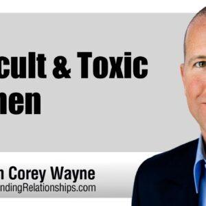 Difficult & Toxic Women