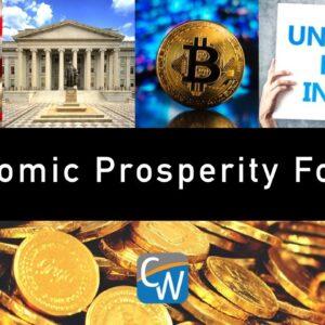 Economic Prosperity For All