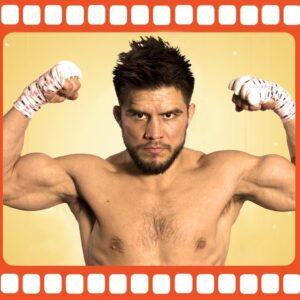 """Henry """"The Messenger"""" Cejudo Reveals His Fight Night Approach 