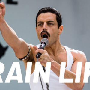 Rami Malek's Workout From Bohemian Rhapsody | Train Like A Celeb | Men's Health