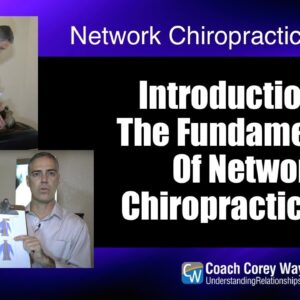 Introduction To The Fundamentals Of Network Chiropractic Care