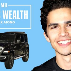 Alex Aiono on The Best and Worst Money He's Ever Blown | Men'$ Wealth | Men's Health