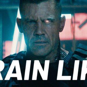 Josh Brolin's Deadpool 2 Workout | Train Like a Celebrity | Men's Health
