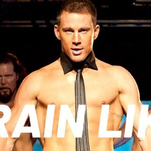 Channing Tatum's Magic Mike Workout Explained by His Trainer | Train Like A Celebrity | Men's Health