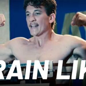 Miles Teller's 'Top Gun' Workout | Train Like a Celebrity | Men's Health