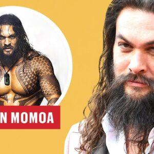 Jason Momoa Responds to Comments on the Internet | Vs The Internet | Men's Health