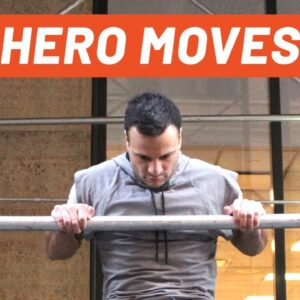 Nail Your First Muscleup | Hero Moves | Men's Health