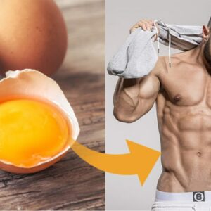 8 Testosterone Boosting Foods Naturally | Best Ways To Increase T-Levels In Men | MHFT