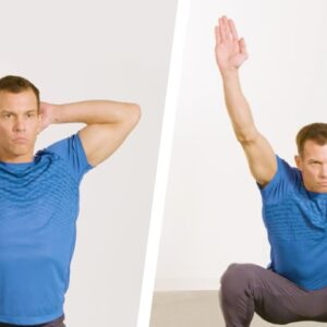 Build Strength In Less Than 20 Minutes - Ep 1 | Anytime Anywhere Workout | Men's Health