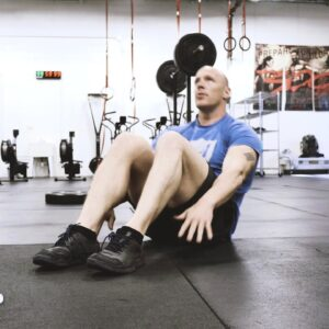 No Equipment Needed w/ the '200 in 20' Bodyweight Workout