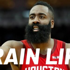 James Harden's Workout Explained By His Trainer | Train Like A Celebrity | Men's Health