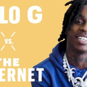 Polo G Responds to Comments on The Internet | Vs. The Internet | Men's Health
