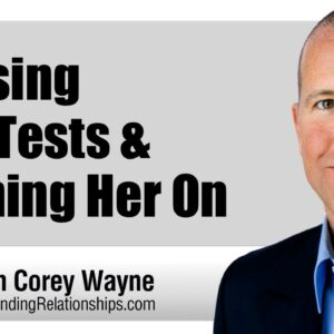 Passing Her Tests & Turning Her On