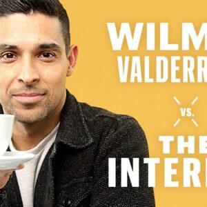 NCIS Star Wilmer Valderrama Responds to Internet Comments | vs The Internet | Men's Health
