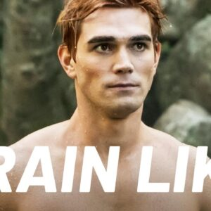 KJ Apa Shares His Favorite Chest and Ab Workout | Train Like A Celebrity | Men's Health