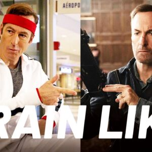 Bob Odenkirk's Training to Become an Action Star | Train Like a Celebrity | Men's Health