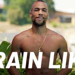 Kendrick Sampson's Well-Rounded, Full-Body Workout | Train Like a Celebrity | Men's Health