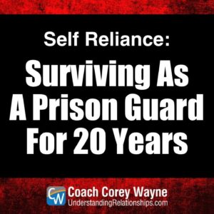 Surviving As A Prison Guard For 20 Years