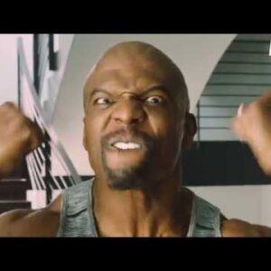 Terry Crews Reveals His Workout Secrets | Men's Health