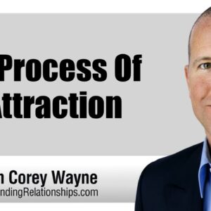 The Process Of Re-Attraction