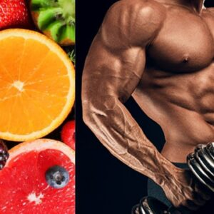 9 Healthiest Fruits For Men | Best Fruits For Men's Health | Health & Nutritional Tips For Men
