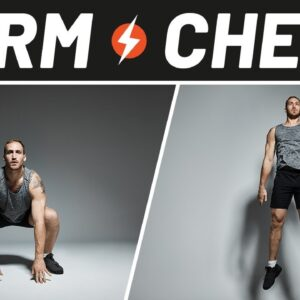 Upgrade Your Burpee with 6 Brutal Variations | Form Check | Men's Health