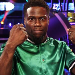 Kevin Hart Shows How Tough He Is To Beat In A Total Knock Out Obstacle Course | Men's Health