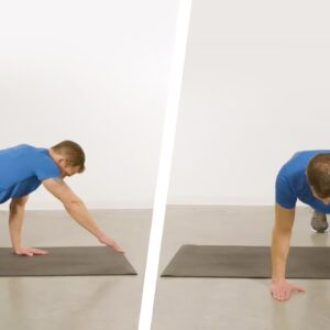 Burn Fat Anywhere With This Bodyweight Circuit - Ep 2 | Anytime Anywhere Workout | Men's Health