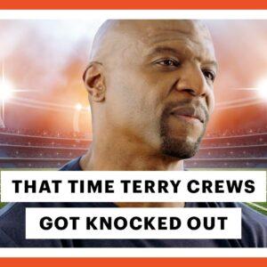 Terry Crews On His Most Intense Injury Ever | My Favorite Injury | Men's Health