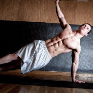 Sculpt Your Abs in Just 20 Minutes - Ep 10 | Anytime Anywhere Workout | Men's Health