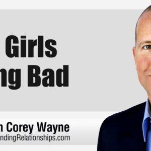 Bad Girls Being Bad