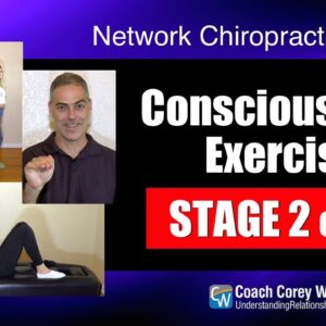 Consciousness Exercise Stage 2