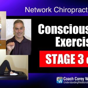 Consciousness Exercise Stage 3