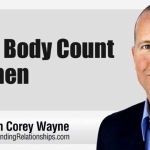 High Body Count Women