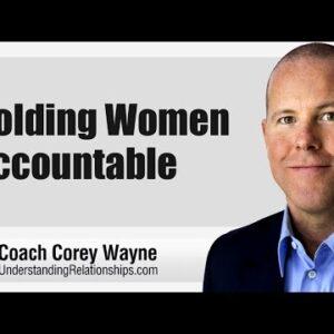 Holding Women Accountable