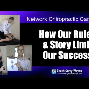 How Our Rules & Story Limit Our Success