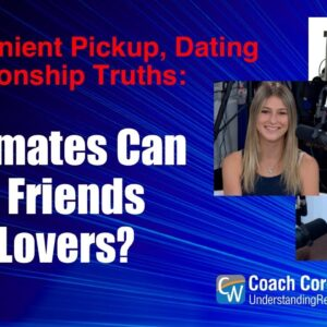 Soulmates Can Be Friends & Lovers?