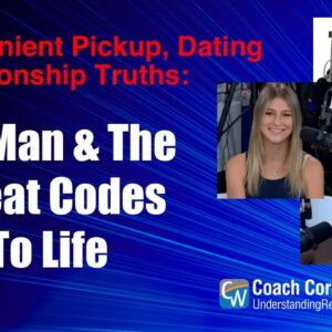 3% Man & The Cheat Codes To Life